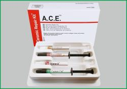 ACE KIT/FINISHING,POLISING & ORAL CARE//PREVEST Direct a Unit of Prevest DenPro Ltd.(E-Dental Mart)