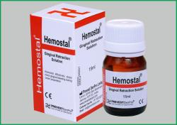 HEMOSTAL/RETRACTION MATERIALS//PREVEST Direct a Unit of Prevest DenPro Ltd.(E-Dental Mart)