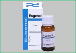 EUGENOL/ENDODONTICS//PREVEST Direct a Unit of Prevest DenPro Ltd.(E-Dental Mart)