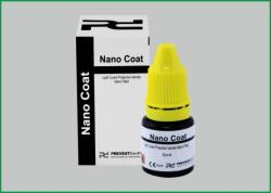 FUSION NANO COAT/FINISHING,POLISING & ORAL CARE//PREVEST Direct a Unit of Prevest DenPro Ltd.(E-Dental Mart)