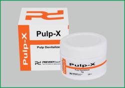 PULP DEVITALIZER/ENDODONTICS//PREVEST Direct a Unit of Prevest DenPro Ltd.(E-Dental Mart).